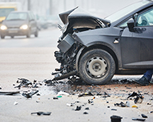 San Francisco Personal Injury Attorney